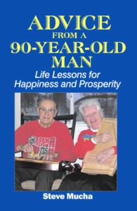 Advice From a 90-Year-Old Man cover