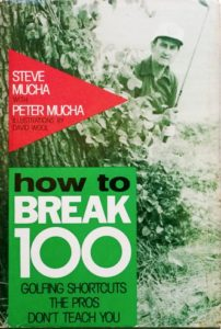 How to Break 100 cover